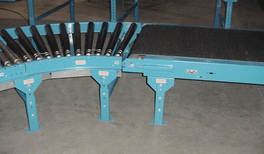 Belt Conveyors Manufacturers