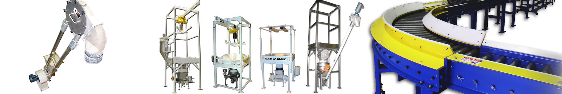 Conveyor Systems banner