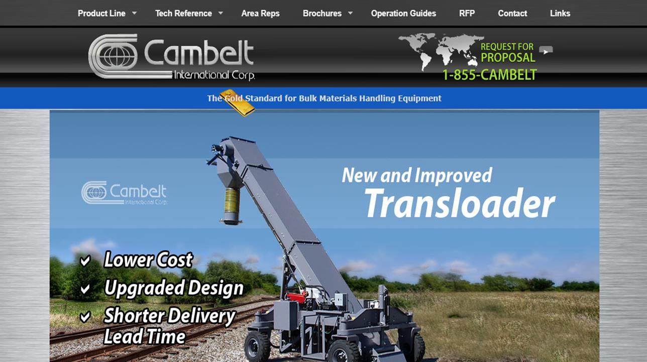 Cambelt International