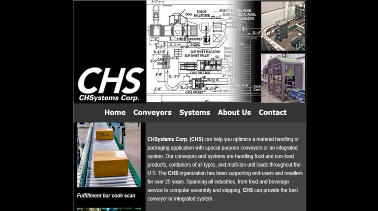 CHSystems Corp