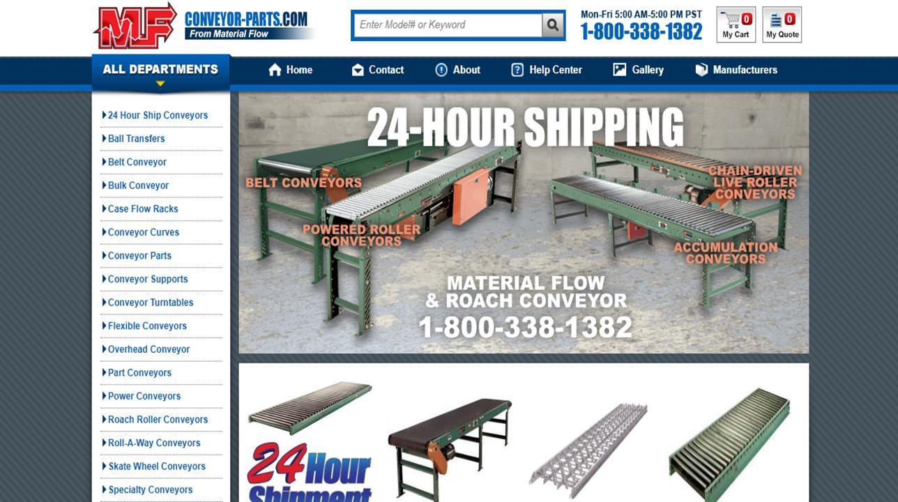Conveyor-parts.com