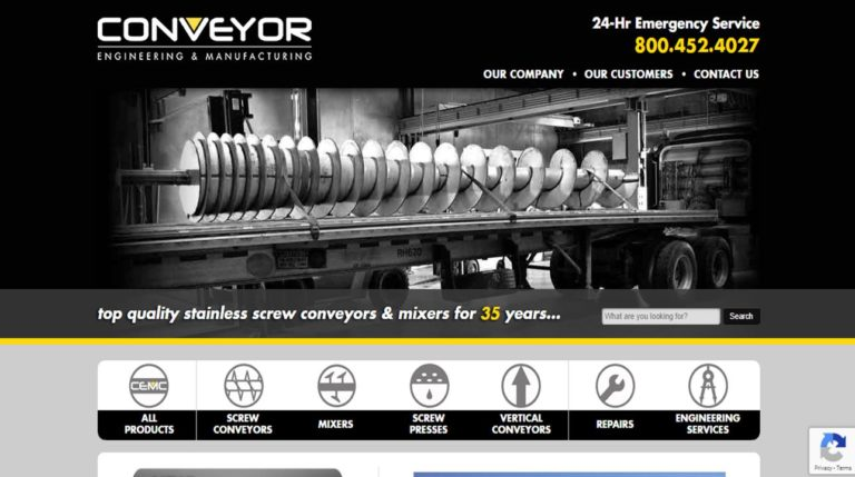 Conveyor Engineering & Mfg. Co.