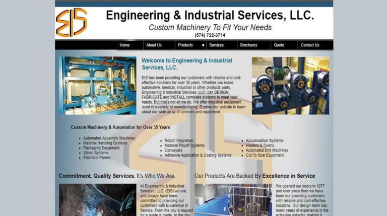 Engineering & Industrial Services, Inc.