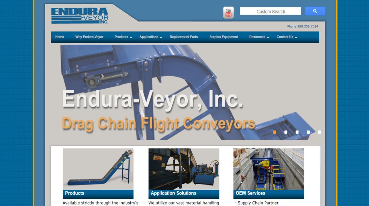 Endura-Veyor, Inc.