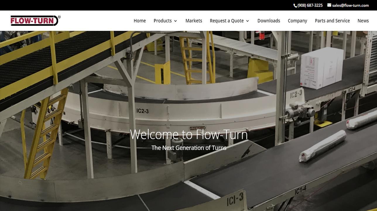 PSC Flo-Turn, Inc.