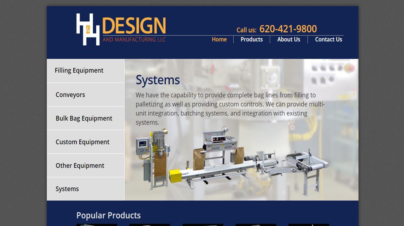 H & H Design & Manufacturing
