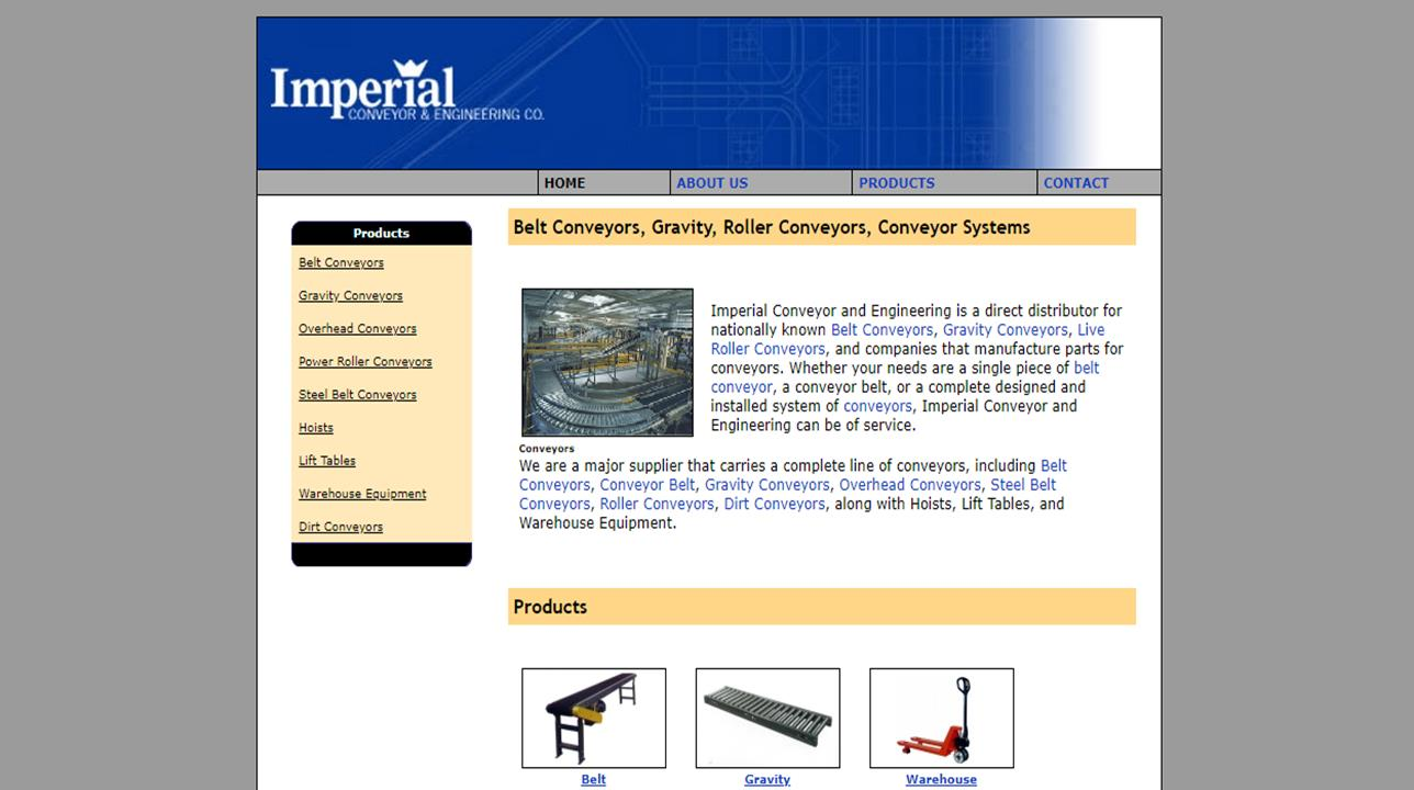 Imperial Conveyor & Engineering
