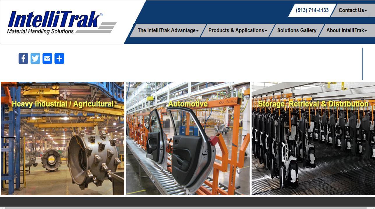 IntelliTrak™, Inc.