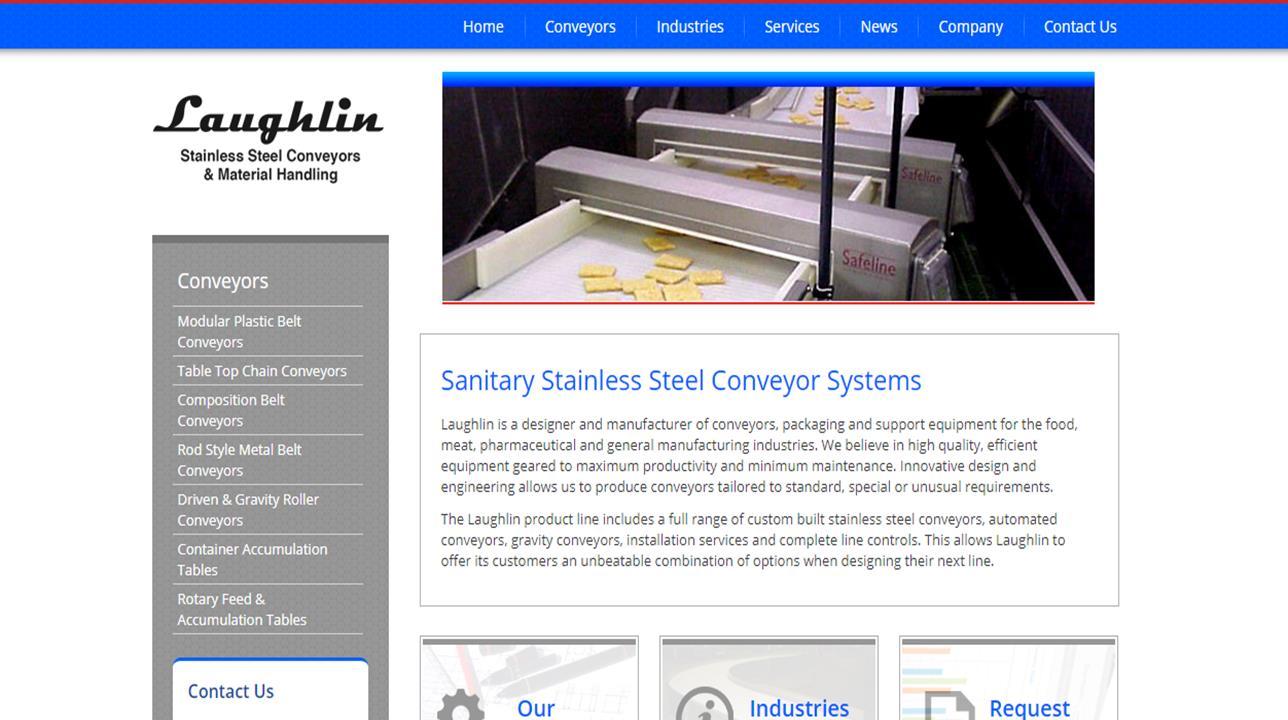 Laughlin Sales Corporation
