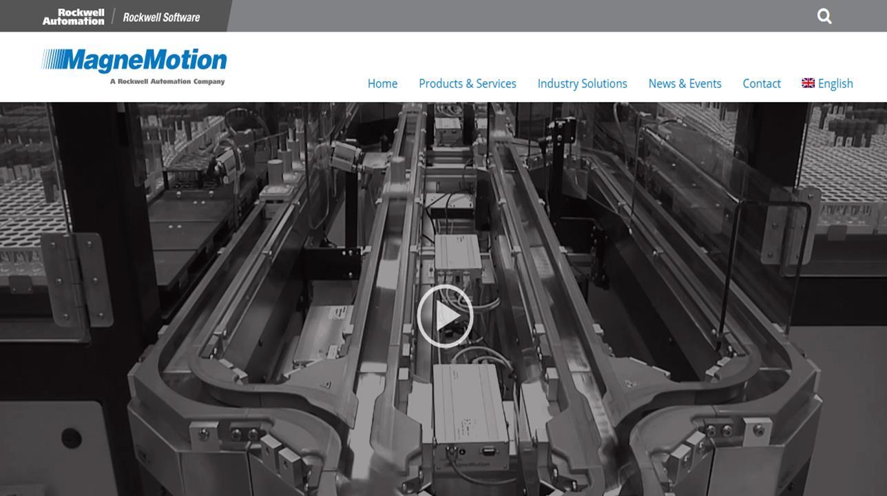 MagneMotion, Inc.