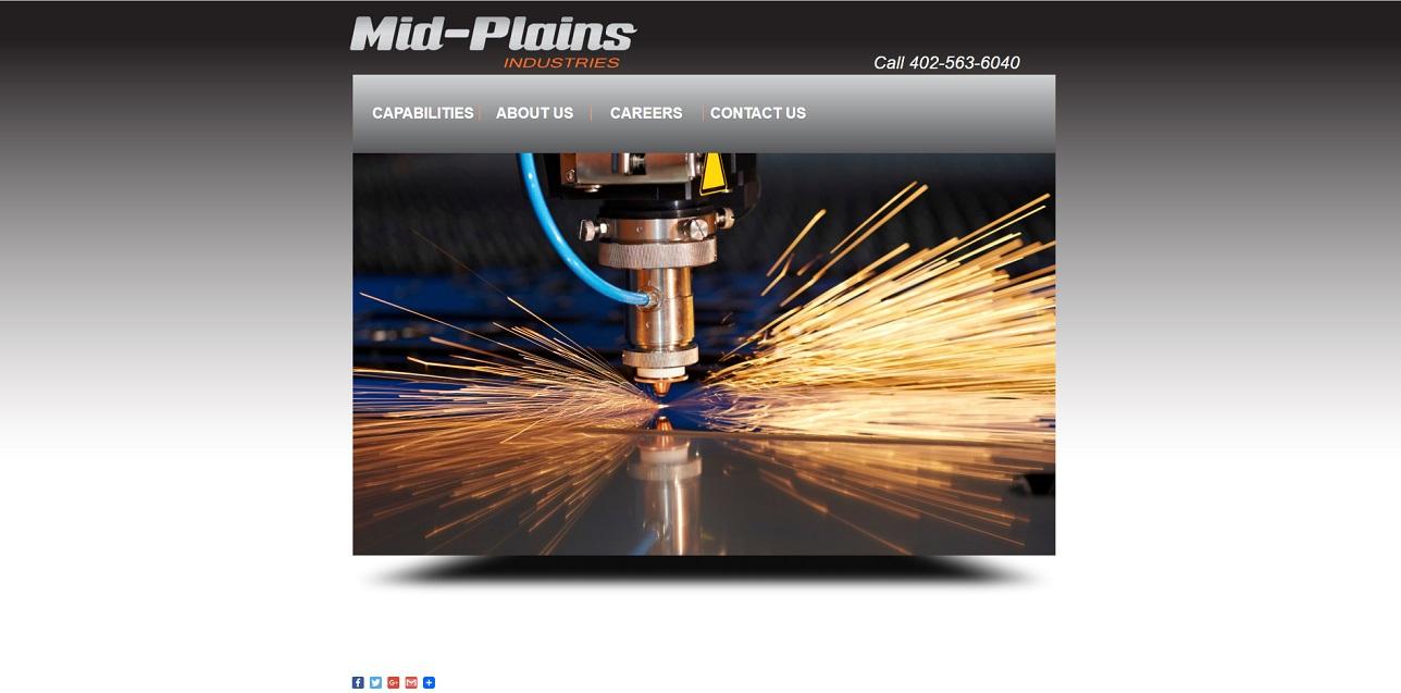 Mid-Plains Industries