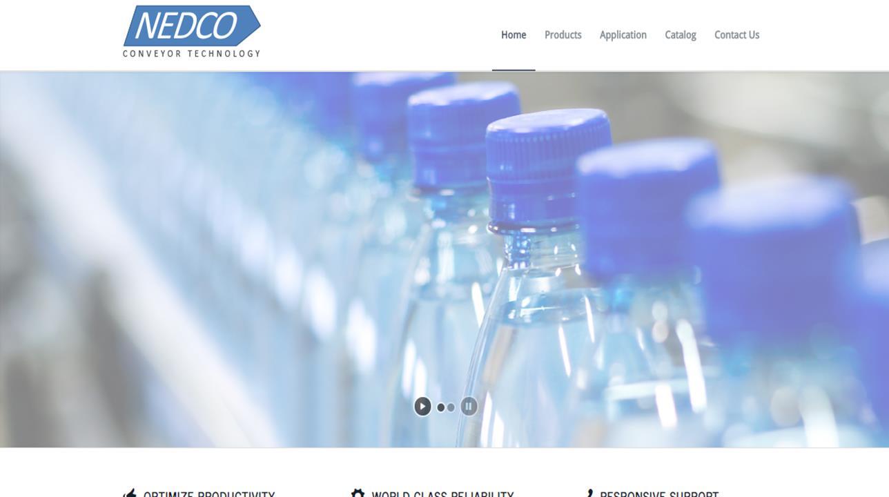 Nedco Conveyor Technology Company