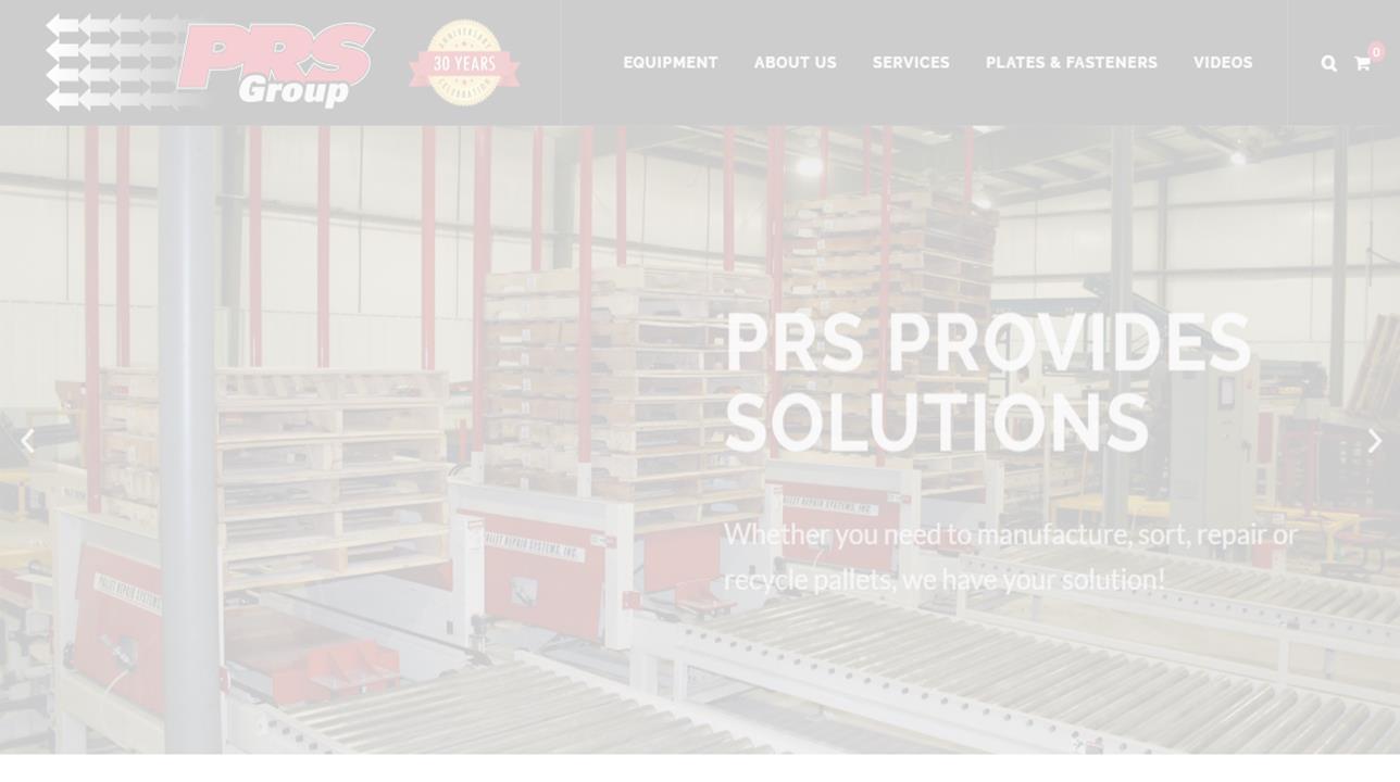 PRS Conveyor Tech, Inc.