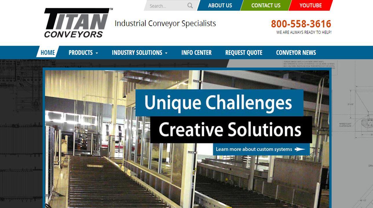 Titan Industries, Inc.