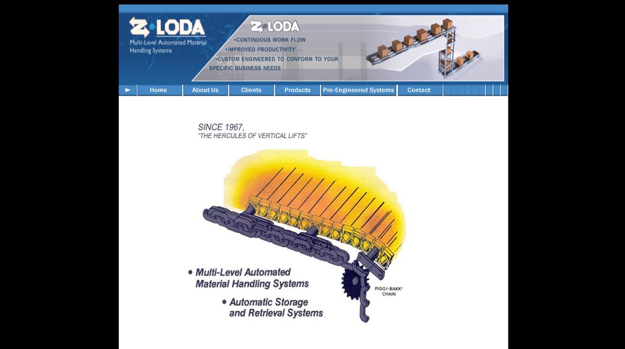 Z-Loda Systems, Inc.