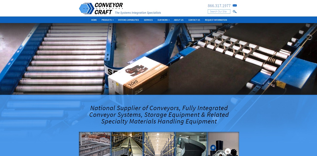 Conveyor Craft, Inc.