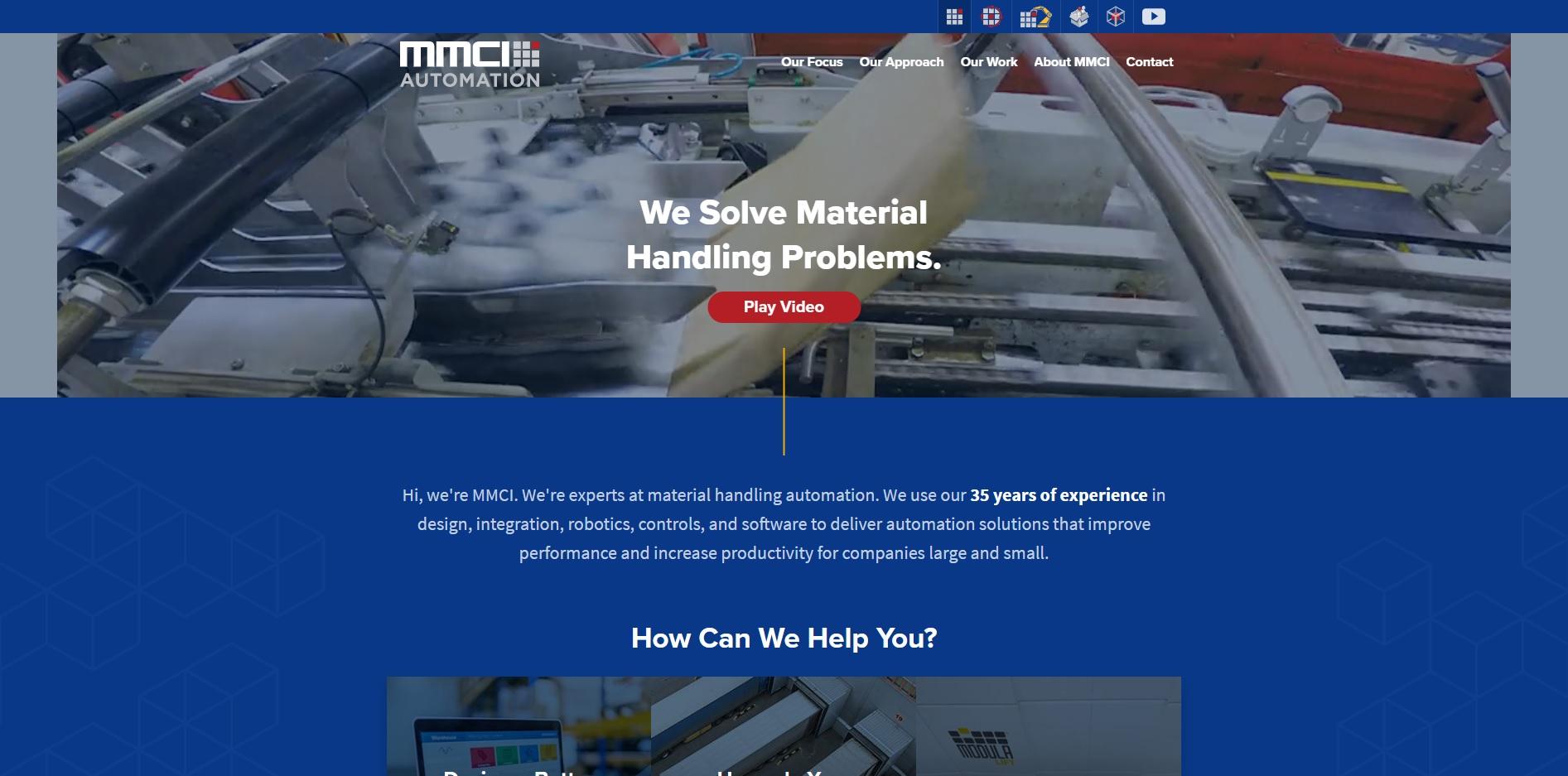 MMCI Automation