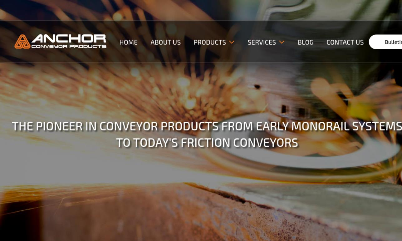 Anchor Conveyor Products, Inc.