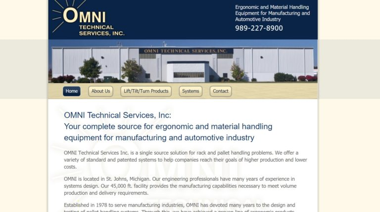 Omni Technical Services, Inc.