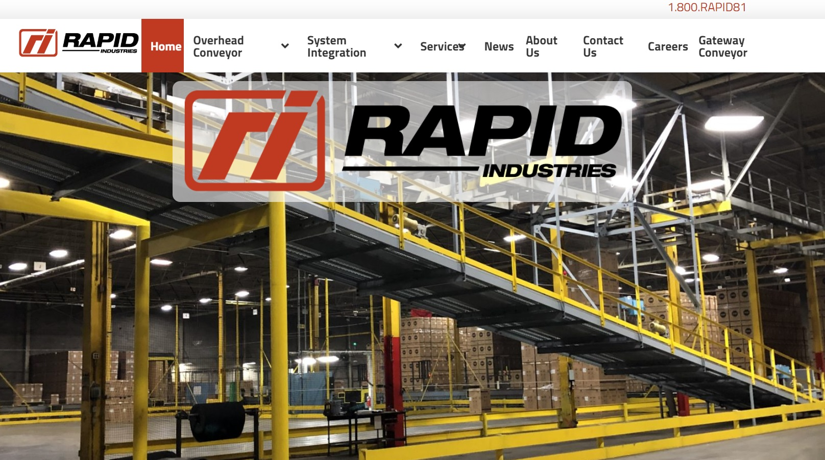 Rapid Industries