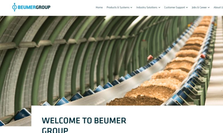 BEUMER Corporation